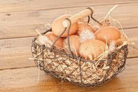 Huevos a santa clara
