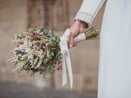 El ramo da la novia