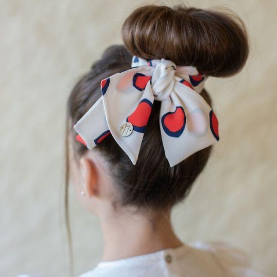 Pañuelo para el pelo