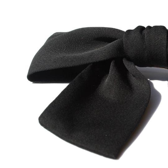 Lazada color negro