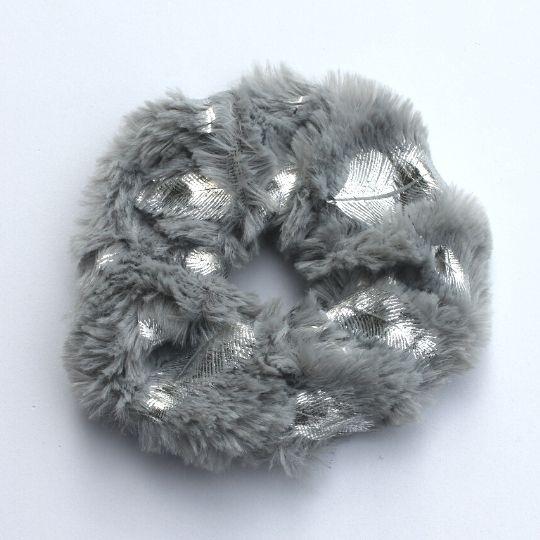 Pack coletero peluche gris