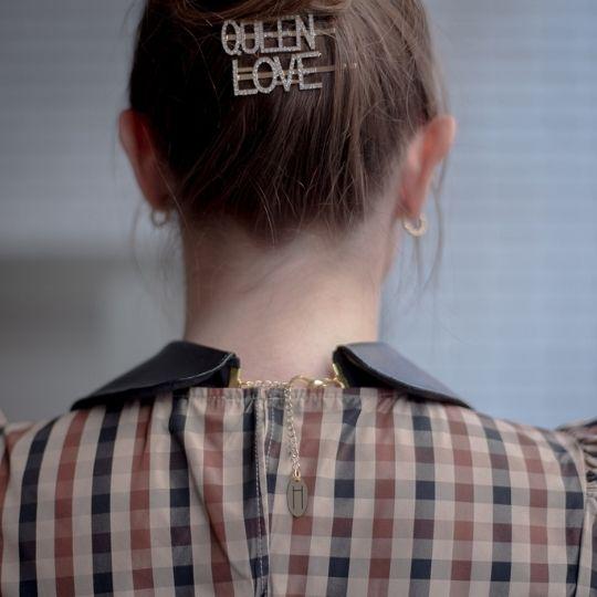 Cuello desmontable